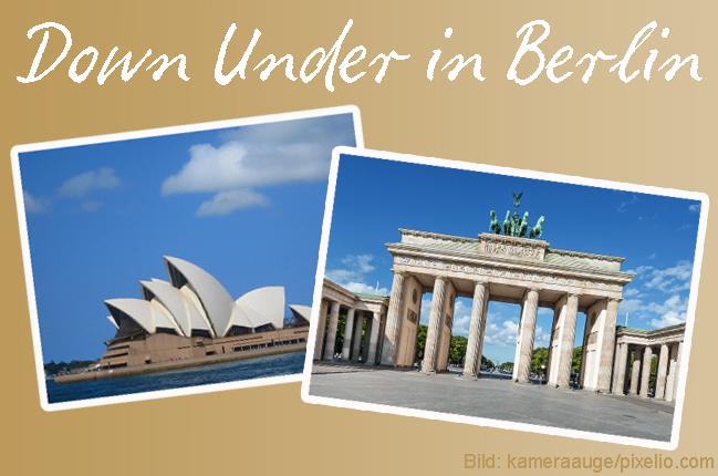 Bratwurst trifft Kangaroo Steak: Australische Restaurants in Deutschland – Berlin