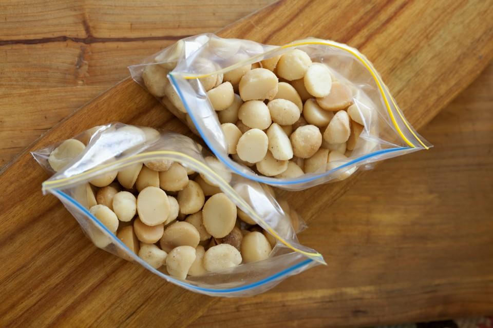 Sind Macadamia Nüsse auch für Diabetiker geeignet?