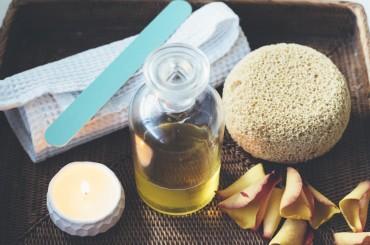 Macadamia Öl für Haut und Haar