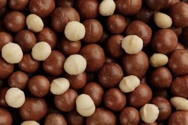 Wahre Helden, diese Macadamia Nüsse