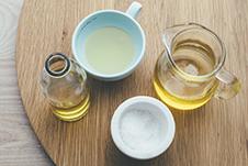 Macadamiaöl für herzhafte Gerichte