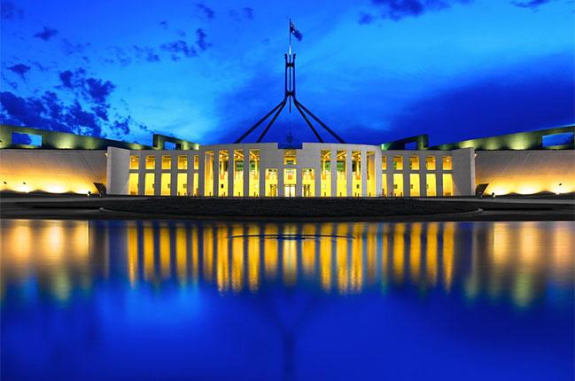 Canberra – mehr als nur eine Hauptstadt