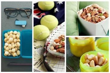 Australische Macadamias – Premium-Snack für zwischendurch