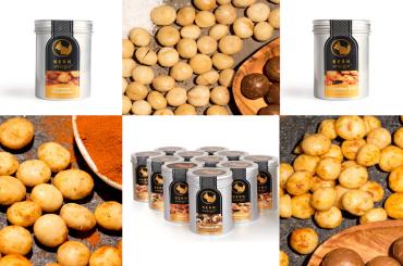 KERNenergie – der Experte für edle Nüsse