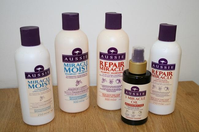 Store-Check: Australische Macadamias in Produkten für Haut und Haare