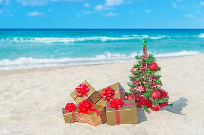 Weihnachten, das Fest der Liebe – auch in Australien!