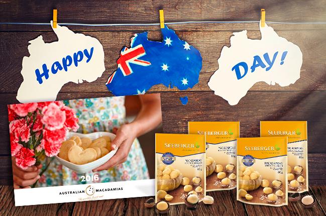Gewinnspiel: Happy Australia Day!