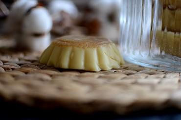 Zartes Peeling mit Macadamiaöl: Byebye Winterhaut!