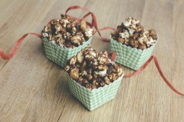 Macadamia Party Popcorn