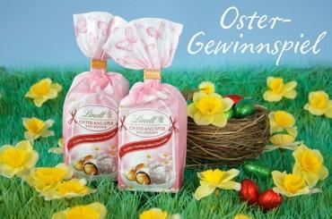 Ostergewinnspiel zum Genießen!