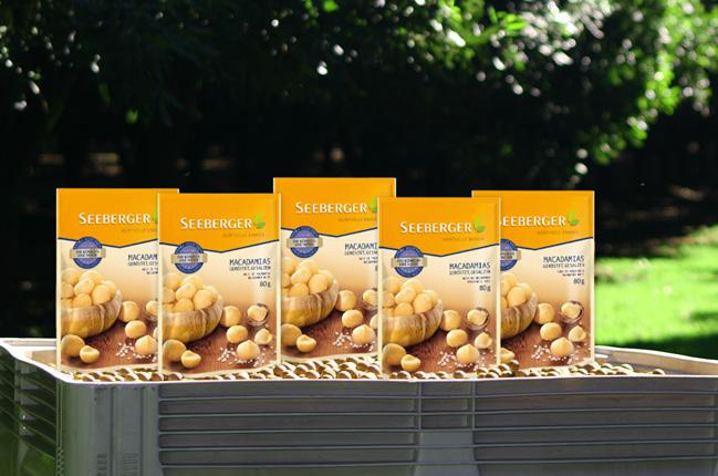 Gewinnspiel: Teilt euren Macadamia Moment mit uns!