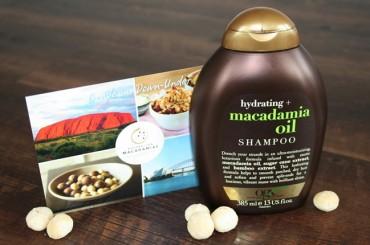 Store Check Vol. 5: Macadamia Shampoo