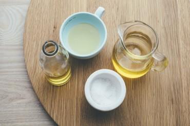 Macadamiaöl in der Küche