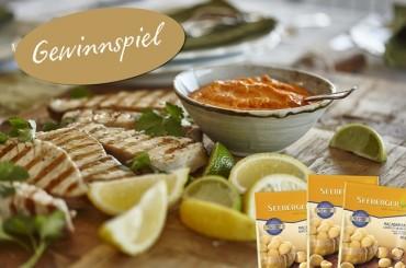 Gewinnspiel: Grillrezepte rund um die Australische Macadamia