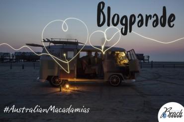 Sommerrezepte mit Australischen Macadamias: Hier sind die Gewinner unserer Blogparade!