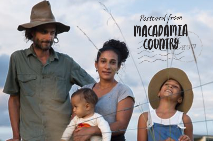 Macadamia Insights: Unsere Farmer Mason und Joss