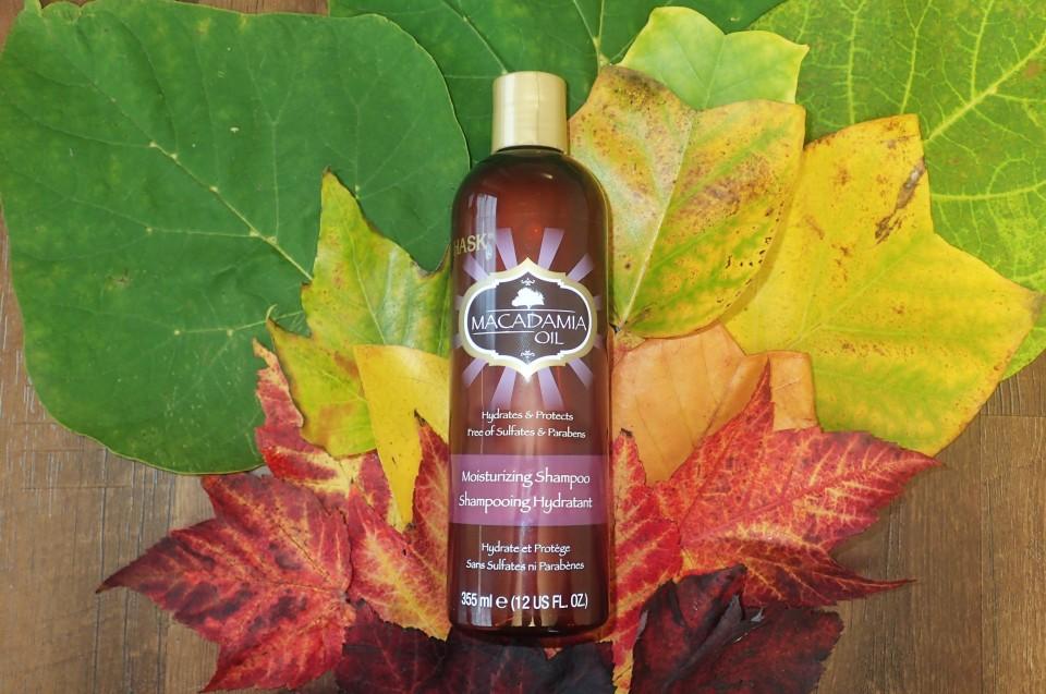 Store Check Vol. 9: Macadamia Shampoo im Test