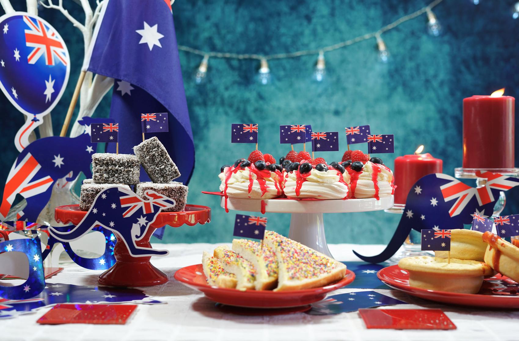 10 Fakten zum AUSTRALIA DAY