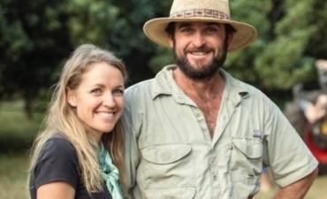 Macadamia Insights: Unsere Farmer Aimee und James