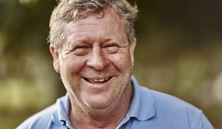 Macadamia Insights: Unser Farmer Greg James