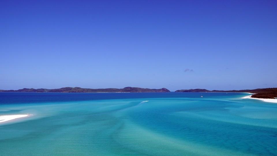 Australiens Bundesstaaten: Queensland