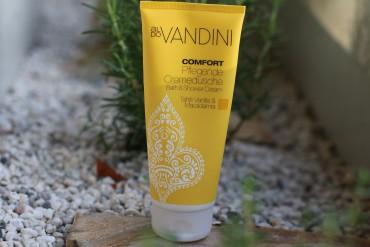 Store-Check Vol. 13 – Tahiti Vanilla & Macadamia Cremedusche von Aldo Vandini