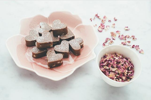 Macadamia Magic – die drei leckersten Ideen zum Valentinstag