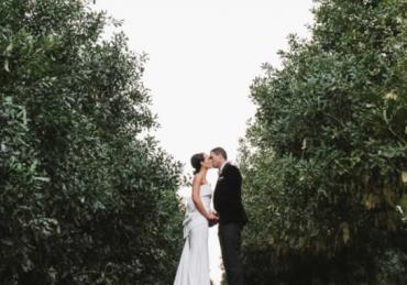 Nuts about you: Hochzeit auf der Macadamia-Farm