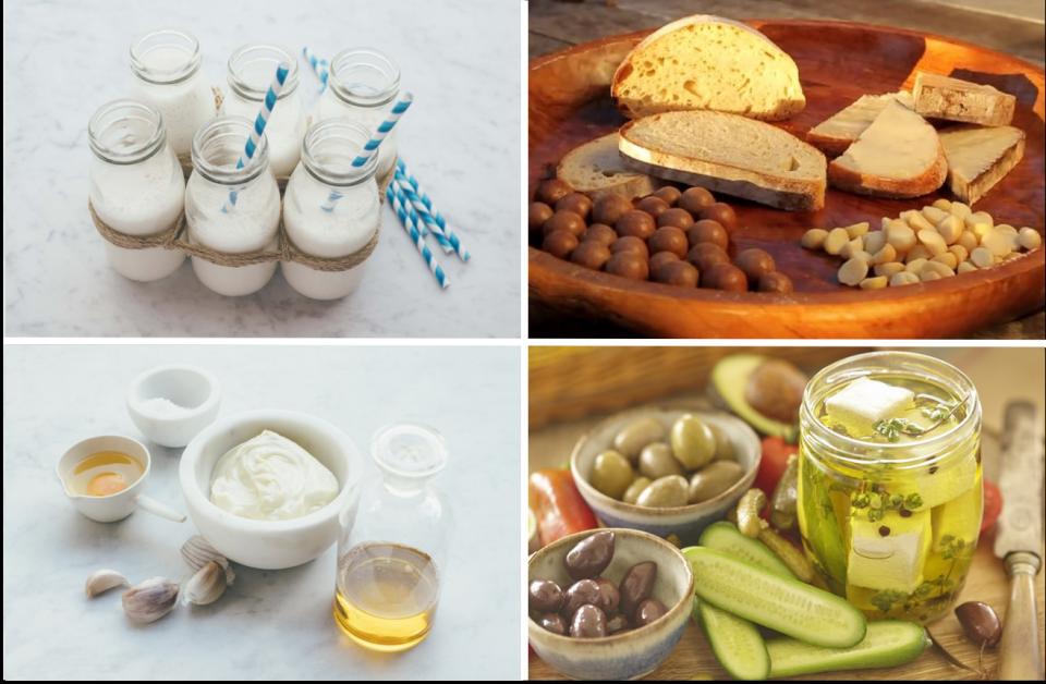 Neue Studie: Der Markt für pflanzliche Milch boomt