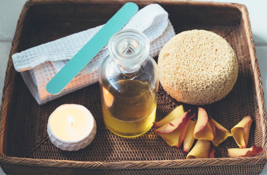 Herbstpflege von innen und außen: Macadamiaöl