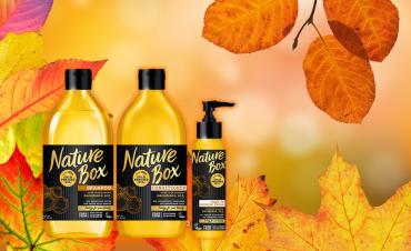 Store-Check: Nature Box Haarpflegeserie mit Macadamias