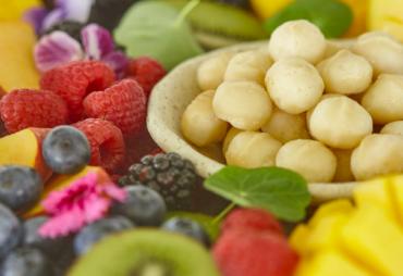 Glutenfreie Picknick-Rezepte mit Australischen Macadamias
