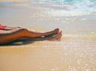 Natürlicher Sonnenschutz durch Macadamiaöl