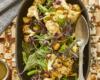 Traumpaar: Macadamias und Blumenkohl