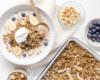 Nährstoffreiches Macadamia-Granola von Live Love Nourish