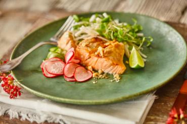 Die 5 besten Feierabend-Rezepte mit Macadamias