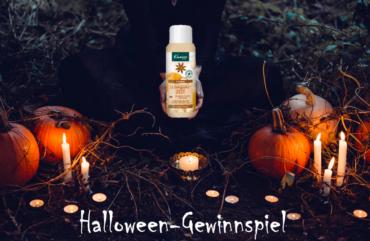 Halloween-Gewinnspiel: Kneipp Cremebad mit Macadamias