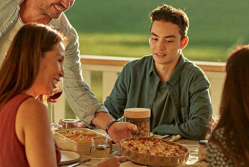 6 Gründe, warum australische Macadamias der perfekte Partysnack sind