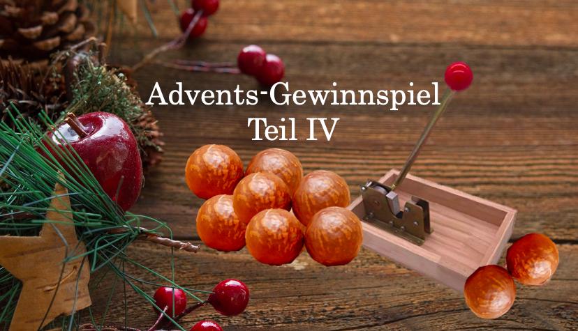 Weihnachtsgewinnspiel: Macadamias in Schale mit Spezial-Nussknacker