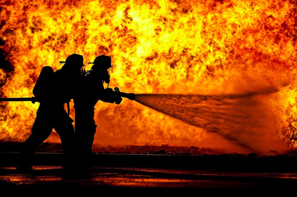 Buschbrände in Australien – So können wir helfen!
